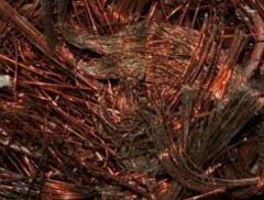 Copper ores