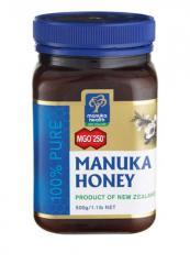Miód Manuka 250+500g