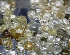 Glaziers' diamonds