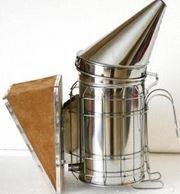 Equipment for beegarden