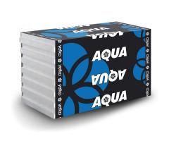 Płyty styropianowe AQUA EPS-P 120