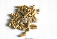 Pellet drzewny przemysłowy, pelet drzewny DIN, DIN