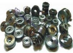 Non-serial spare parts