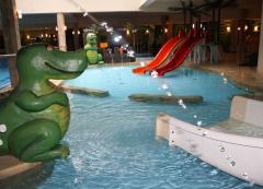 Place zabaw wodnych