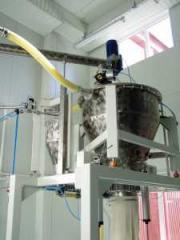 Systemy wagowe, systemy dozowania skladników mikro