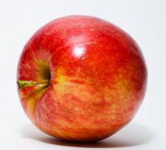 Fresh apples