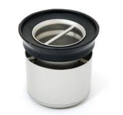Kratka ściekowa boczna KSB mini 150-075