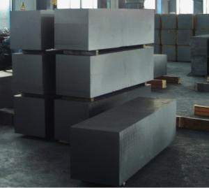 Carbon blocks and bricks
