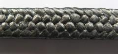 Carbon and graphite fiber