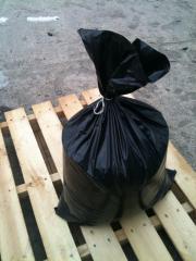 Worki do pakowania pelletu , węgla , ekogroszku