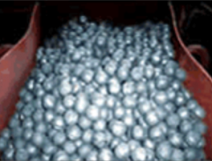Stampings titanium