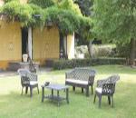 Komplet mebli ogrodowych Veranda.