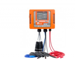 Power quality analyzer PQM-700