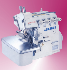 Straight stitching machine