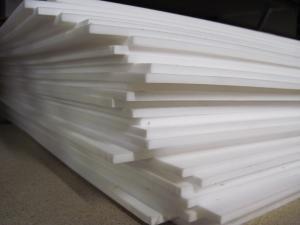 PTFE sheets and shapes