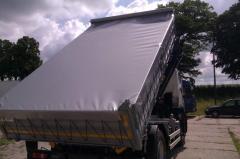 Wywrotka 3W, ładowność 9 - 15 ton
