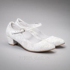 Les chaussures de femmes