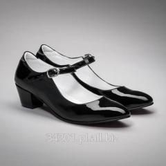 Bardzo wygodne pantofle damskie