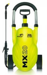 Opryskiwacz MX -20 to innowacyjne urządzenie