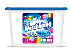 Washing powders
