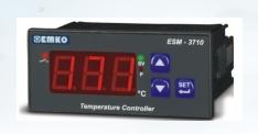 Regulator temperatury ESM-3710-5-11-0-1