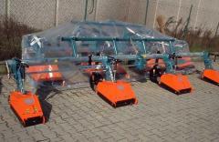 Maszyny do marchwi COMEB