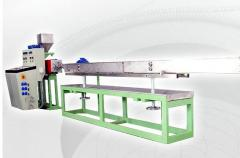 Equipment for composites molding