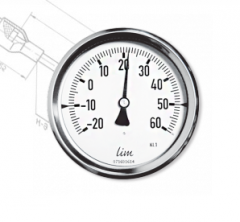 Technical thermometers