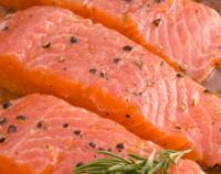 Fish seasonings