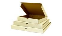 Karton PIZZA 32 x 32 x 3,5 cm