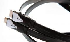Cables for television