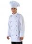 Odzież dla kucharzy
