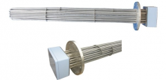 Heating elements and accessories to electrothermal