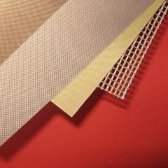 PTFE sheets, foil and mesh