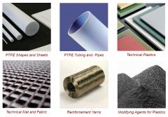 Industrial Plastics and Composites