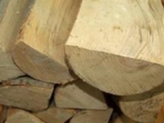 Drewno kominkowe poniżej 20% wilgotności z