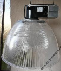 Lampa przemysłowa Philips 400W