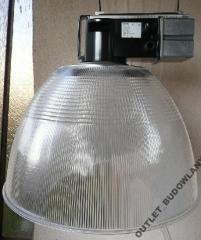 Lampy do hal fabrycznych