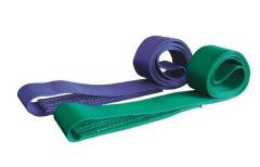 Rubber slings