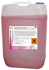 Wosk osuszający FOAM WAX S