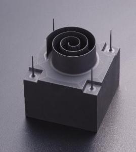 Graphite for electro-discharging (EDM)