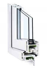 Systemy okienne renowacyjne RENO