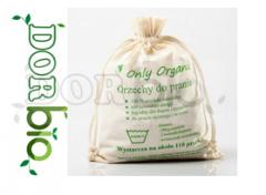 Zestaw Orzechy piorące 500 g + 1 woreczek