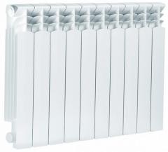 Heaters, water, air