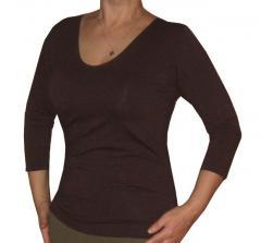 Bluzka dekolt serek - duże rozmiary , wybór