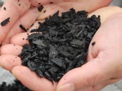 Odpady pochodzenia gumowego