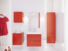 DEFRA Meble łazienkowe MURCIA - kompaktowa forma