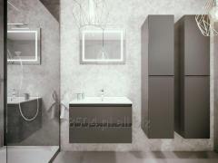 DEFRA Meble łazienkowe GUADIX - modny minimalizm