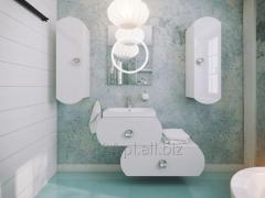 DEFRA Meble łazienkowe INTORNO