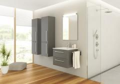 DEFRA Meble łazienkowe TRENTO - nowoczesna klasyka